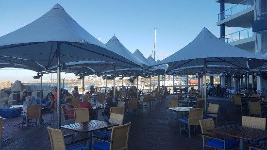 Radisson Blu Hotel Waterfront, Cape Town : 20180218_175623_large.jpg