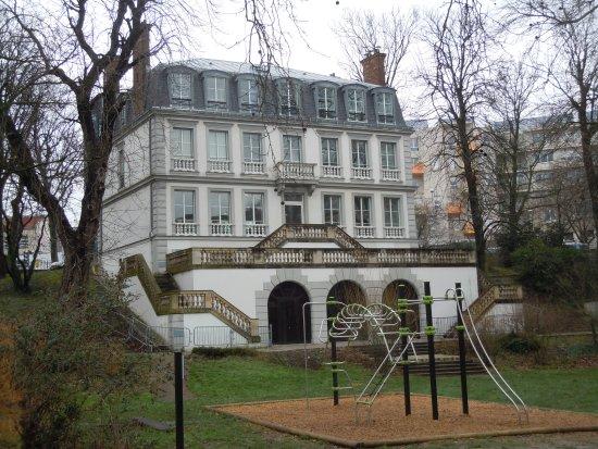 Château de l'étang