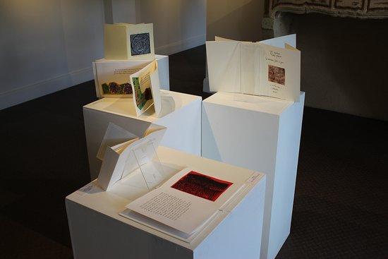 Gradignan, Frankreich: Exposition Michel Juillard.