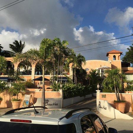 Little Arches Boutique Hotel: photo0.jpg