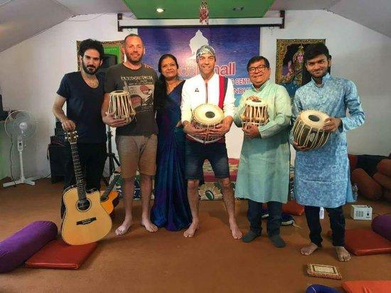 Varanasi Music Center