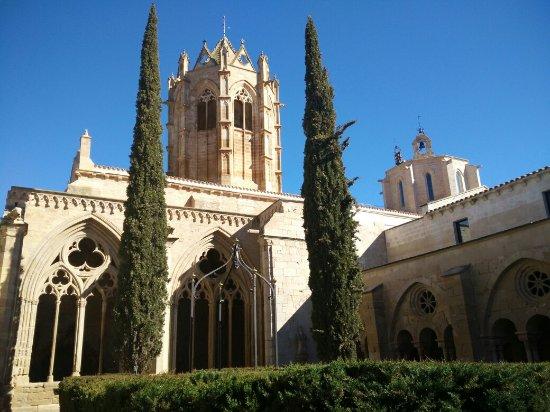 Monasterio de Santa María de Vallbona