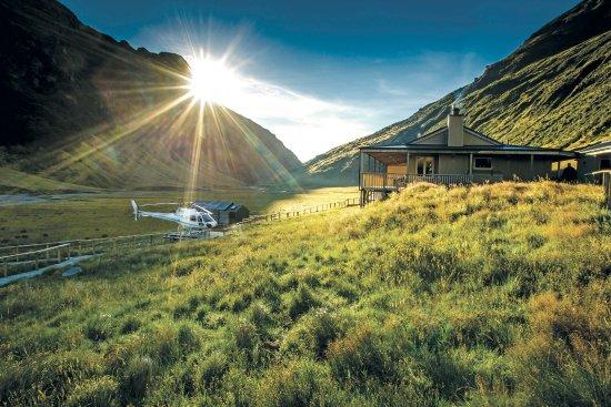 MINARET STATION ALPINE LODGE - Prices & Reviews (Wanaka, New Zealand) - Tripadvisor