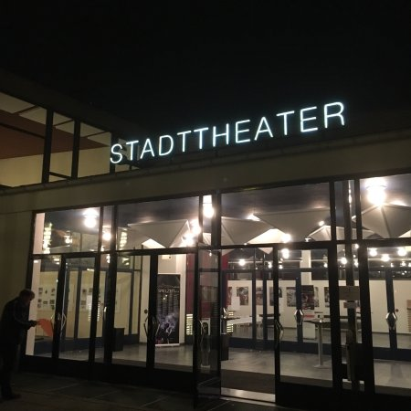 ‪Stadttheater Herford‬