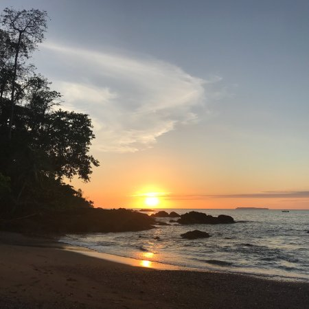 Copa de Arbol Beach and Rainforest Resort: Barefoot paradise - with unbelievable service to match