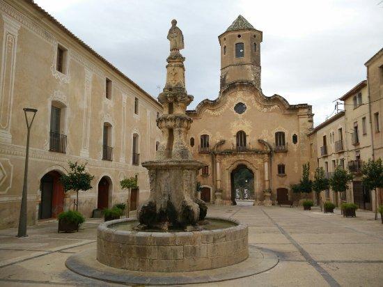 Real Monasterio De Santes Creus: IMG_20180220_144836_large.jpg