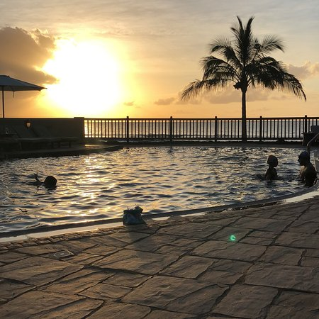 Photo2 Jpg Picture Of Sunset Reef Resort Spa Pointe Aux