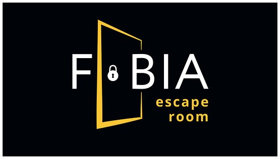 ‪Fobia Escape Room‬