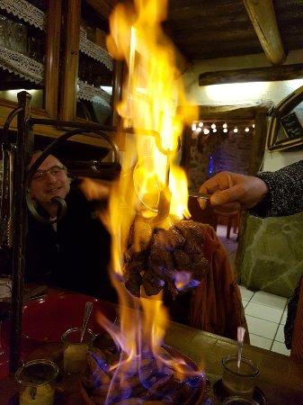 Restaurant la poutre dans valloire avec cuisine fran aise - La poutre valloire ...