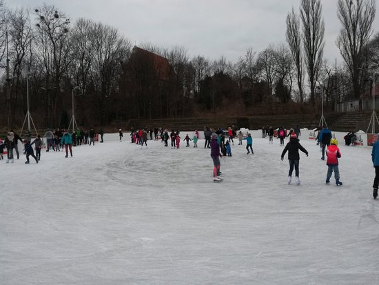 Bogdanka Ice Rink