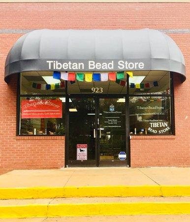 Cary, NC: Tibetan Bead Store