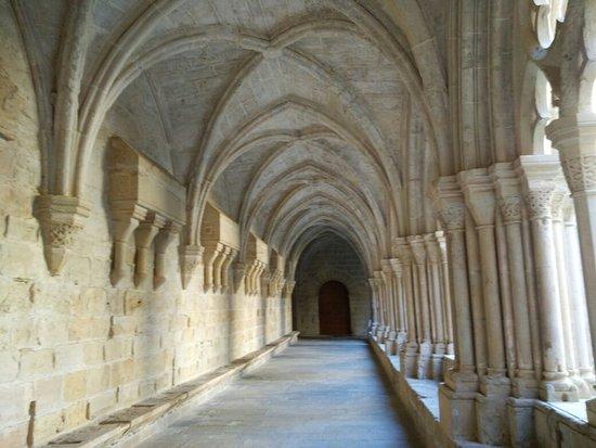 Real Monasterio de Santa María de Poblet: IMG_20180221_155429_large.jpg