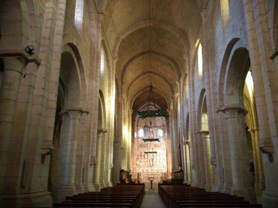 Real Monasterio de Santa María de Poblet: IMG_20180221_161659_large.jpg