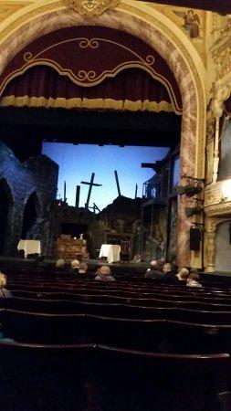 Everyman Theatre: 20180220_191511_large.jpg