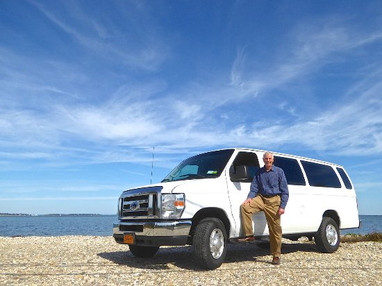 Shelter Island Tours & Transportation