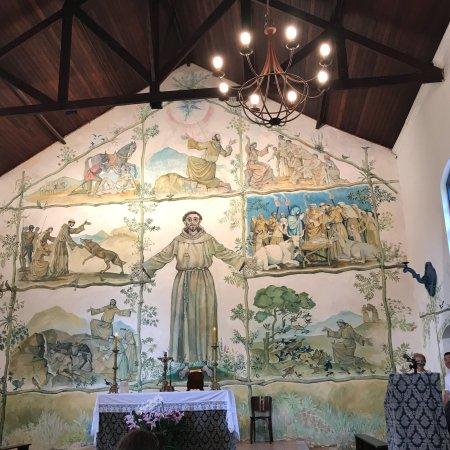 Capela Sao Francisco de Assis