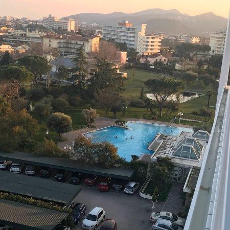 Hotel Terme Tritone Thermae & Spa