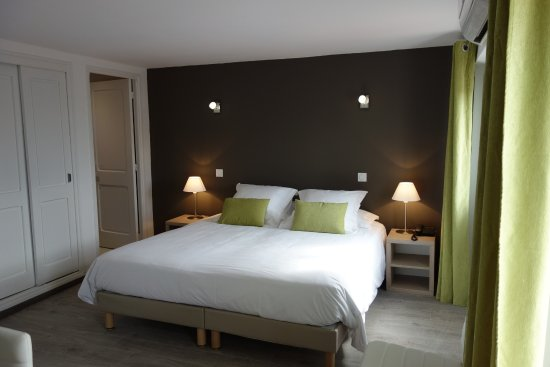 Hotel le Prejoly