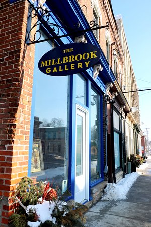 The Millbrook Gallery