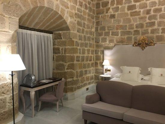 Hotel palacio de ubeda beda provincia de ja n - Hotel palacio de ubeda ...