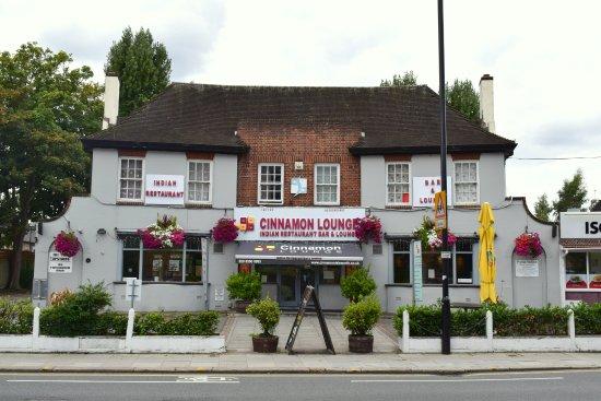Restaurants Near Osterley House Lindon
