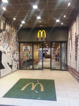 Mcdonald S Marseille 114 Rue De La Republique