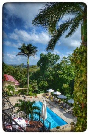 Foto de San Ignacio Resort Hotel