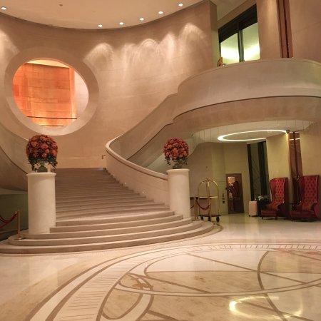 港島海逸君綽酒店照片