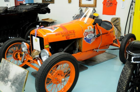 Rio Rancho, NM: Model T