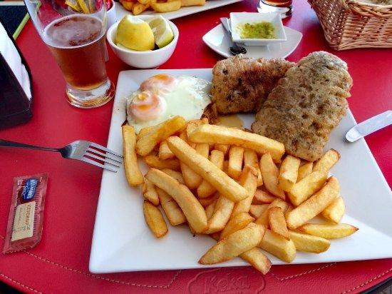 Keka Restaurant: IMG_20180221_201420_large.jpg
