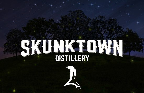 Skunktown Distillery