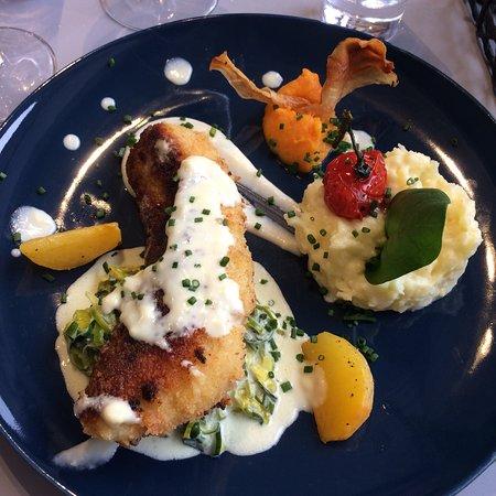 Les toqu s voiron restaurant avis num ro de t l phone photos tripadvisor - Cuisine des sables voiron ...