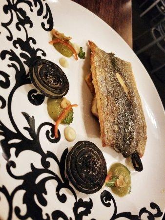 Inovasi: Delicious Fish
