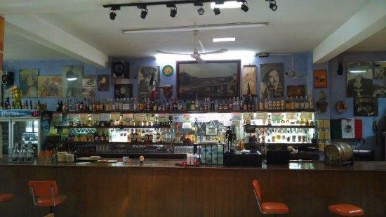 Cantina Bar Chava Invita