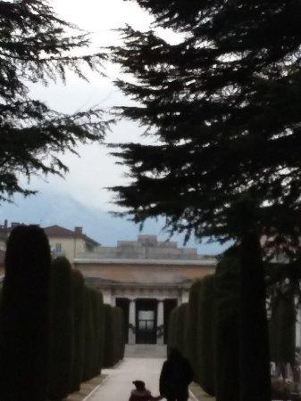 Sacrario militare di Trento
