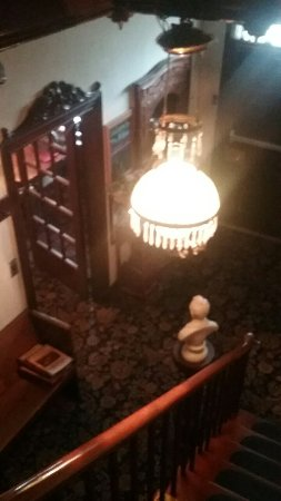 Farnsworth House Inn: 20180218_162120_large.jpg