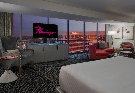 Flamingo Las Vegas Hotel Amp Casino C̶ ̶1̶0̶4̶ C 46