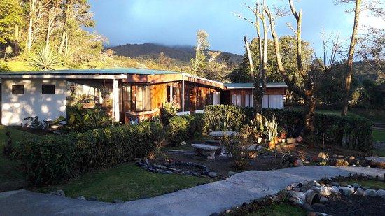 Foto de Hotel Miramontes