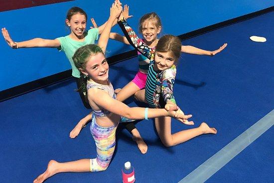 Mount Isa, Австралия: Recreational Classes and Kids Activities