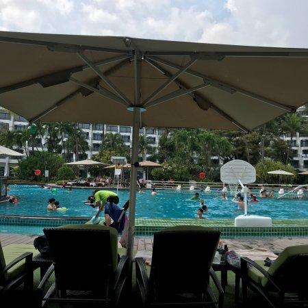 Shangri-La's Rasa Sentosa Resort & Spa: photo1.jpg