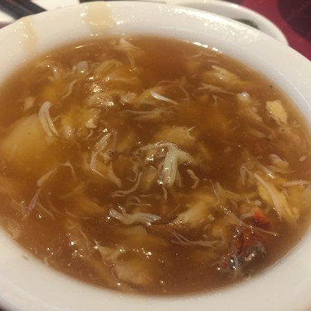 Negeri Sembilan, Malaysia: Chinese New Year menu