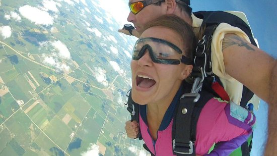 Seven Hills Skydivers of Madison