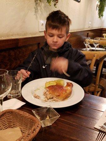 El Rincon Restaurant : 20180211_051639_large.jpg