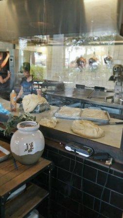 Mermaid Beach, Avustralya: Amazing food!  Best croissant! Food coma ALERT!!