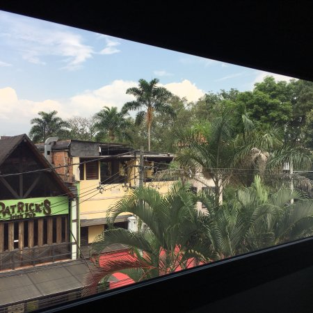 Antioquia Department, Colombia: A view