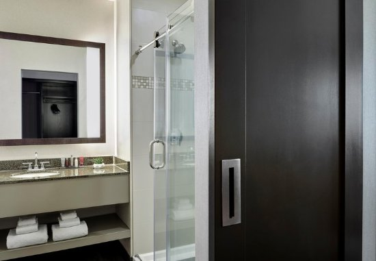 Redmond, واشنطن: Guest room