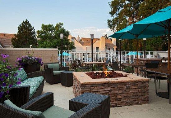 Residence Inn Boulder: Other
