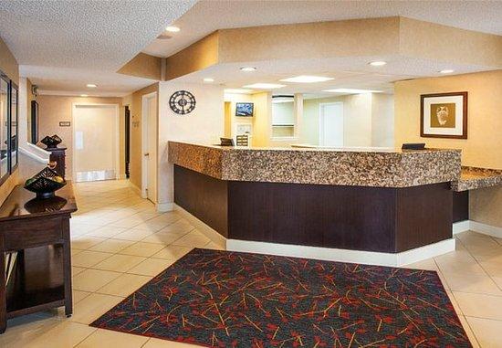 Residence Inn Boulder: Lobby
