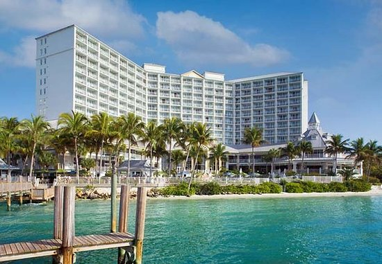 Sanibel Harbour Marriott Resort & Spa