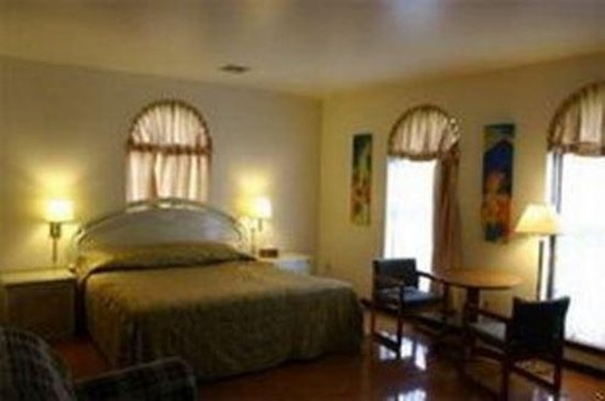 Colts Neck, Nueva Jersey: Guest room